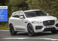 Used Cars for Sale Glasgow New Jaguar F Pace Portfolio Used Cars for Sale