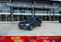 Used Cars for Sale Gulfport Ms Luxury New Mercedes Benz Glc for Sale In D Iberville