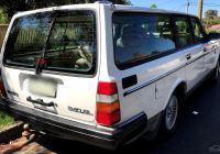 Used Cars for Sale Gumtree Awesome 1990 Volvo 240 Gl B230f Auto Sse Ad Carsales