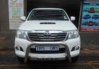 Used Cars for Sale Gumtree Beautiful toyota Hilux 3 0d 4d Double Cab 4×4 Raider for Sale In