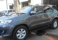 Used Cars for Sale Gumtree Best Of toyota fortuner 3 0d 4d 4×4 Auto for Sale In Gauteng