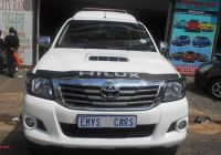 Used Cars for Sale Gumtree New toyota Hilux 3 0d 4d 4×4 Raider for Sale In Gauteng