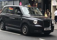 Used Cars for Sale Hamilton Lovely An Electric London Taxi