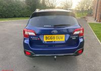 Used Cars for Sale Hull Elegant Used Subaru Outback 2 0d Se Premium 5dr Lineartronic 5 Doors