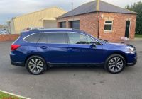 Used Cars for Sale Hull Unique Used Subaru Outback 2 0d Se Premium 5dr Lineartronic 5 Doors