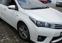 Used Cars for Sale Hyderabad Elegant toyota Corolla Japan 2015