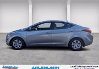 Used Cars for Sale Hyundai Inspirational Used Vehicles for Sale In Owings Mills Md Len Stoler Hyundai