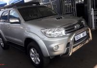 Used Cars for Sale In Gauteng Unique toyota fortuner fortuner 3 0d 4d for Sale In Gauteng