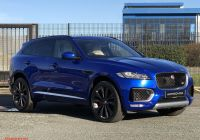 Used Cars for Sale In Germany Beautiful Jaguar Suv Electric Used Jaguar F Pace 2 0d R Sport 5dr Auto
