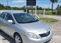 Used Cars for Sale In Nigeria Best Of 2008 Model toyota Corolla