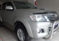 Used Cars for Sale In south Africa Awesome toyota Hilux 3 0d 4d Double Cab Raider Auto for Sale In