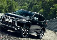 Used Cars for Sale Indonesia Beautiful 2019 All Mitsubishi Pajero Check More at T