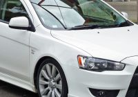 Used Cars for Sale Japan Elegant Mitsubishi Lancer 2009 Inspirational Lancer Sedan Sportback