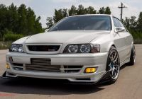 Used Cars for Sale Japan New toyota Chaser Jzx100