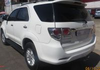 Used Cars for Sale Johannesburg Fresh toyota fortuner Epic 2020