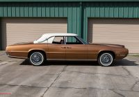 Used Cars for Sale Kijiji Awesome 70 ford Thunderbird