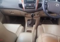 Used Cars for Sale Kitchener Elegant toyota fortuner fortuner 3 0d 4d for Sale In Gauteng