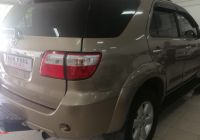 Used Cars for Sale Kitchener Unique toyota fortuner fortuner 3 0d 4d for Sale In Gauteng