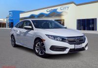 Used Cars for Sale Los Angeles Lovely 74 Certified Pre Owned Hondas In Stock