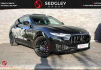 Used Cars for Sale Manchester Inspirational 2018 Black Maserati Gransport