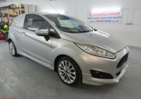 Used Cars for Sale Manchester Luxury Used ford Fiesta Vans for Sale In Manchester