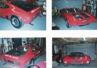 Used Cars for Sale Massachusetts Lovely Amc Amx 3 for Sale and sold A Bizzarrini Developed