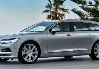 Used Cars for Sale Mn New the 2017 Volvo S90 and V90 are why You Should Buy Swedish