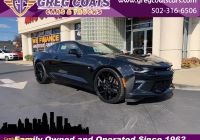 Used Cars for Sale Near Me Buy Here Pay Here Beautiful Buy Here Pay Here 2016 Chevrolet Camaro 2ss Coupe for Sale