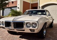 Used Cars for Sale Near Me Ebay Beautiful 1969 Pontiac Firebird