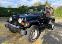 Used Cars for Sale Near Me Ebay Inspirational 1997 Jeep Wrangler Se
