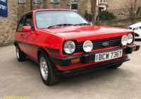 Used Cars for Sale Near Me Ebay Lovely Looking for A 1983 Mk1 ford Fiesta 1 6 Xr2 3d 95 Bhp This