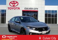 Used Cars for Sale Near Me Honda Civic Inspirational Pre Owned 2019 Honda Civic Sedan Sport Fwd 4dr Car