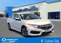 Used Cars for Sale Near Me Honda Civic Lovely Certified Pre Owned 2017 Honda Civic Sedan Lx Fwd 4dr Car