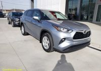 Used Cars for Sale Near Me Under 5000 Inspirational 2020 toyota Highlander for Sale In ashland Ky toyota Of