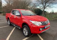 Used Cars for Sale Newcastle Best Of Mitsubishi L200 Used Cars for Sale In Newcastle
