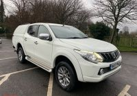 Used Cars for Sale Newcastle Elegant Mitsubishi L200 Used Cars for Sale In Newcastle