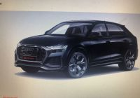 Used Cars for Sale Nyc Luxury Audi Rsq8 4 0 Tfsi V8 Carbon Black Suv 5dr Petrol Tiptronic