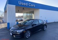 Used Cars for Sale or Trade Near Me Best Of Certified Pre Owned 2018 Honda Civic Sedan Lx Fwd Cvt W Od