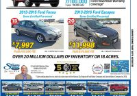 Used Cars for Sale Philippines Below 100k Fresh 1896 June 14 2017 Exchange Newspaper Eedition Pages 1 44