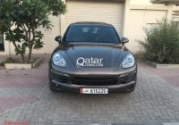 Used Cars for Sale Qatar Living Awesome Porsche Cayenne S 2014