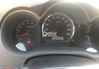 Used Cars for Sale Qatar Living Fresh toyota fortuner Speedometer