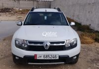 Used Cars for Sale Qatar Living Lovely Renault Duster 2015