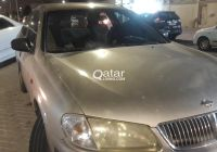 Used Cars for Sale Qatar Living Unique Nissan Sunny 2003