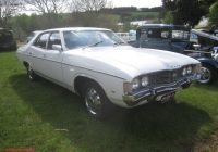 Used Cars for Sale Qld Awesome 1972 ford Zf Fairlane 500 Sedan