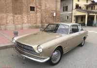 Used Cars for Sale San Diego Beautiful 1964 Fiat 2300s Coupe by Ghia In 2020