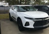 Used Cars for Sale San Diego Lovely 2019 Chevy Blazer In 2020