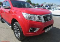 Used Cars for Sale Scotland Unique Used Automatic Nissan Navara for Sale Rac Cars