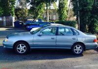 Used Cars for Sale Seattle Elegant Used 1999 toyota Avalon for Sale $4 999 at Redmond Wa
