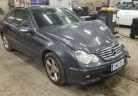 Used Cars for Sale toronto Luxury 2007 Mercedes Benz C for Sale at Espoo On Tuesday November