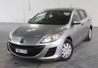 Used Cars for Sale townsville Inspirational 2006 Mazda 3 Hatchback